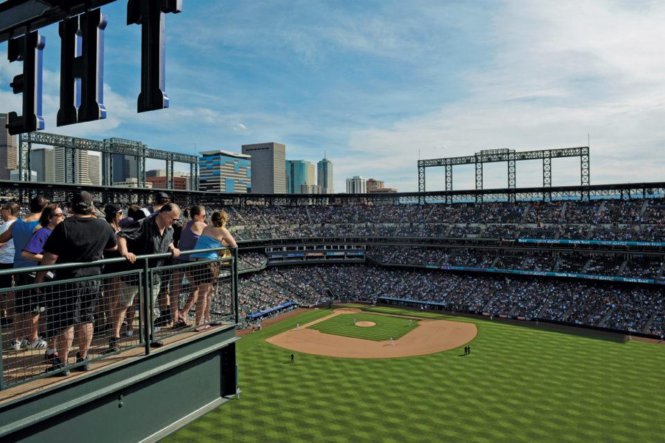 5280 Magazine S Ranking Of The Best Of Denver In 2014