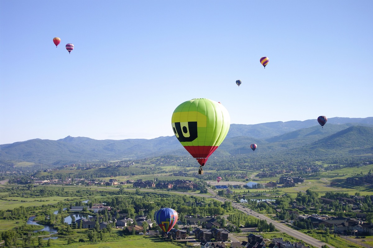 The Perfect Weekend Steamboat Springs 5280