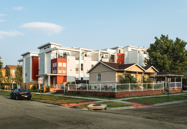 The Two Sides Of Denver S Real Estate Boom 5280