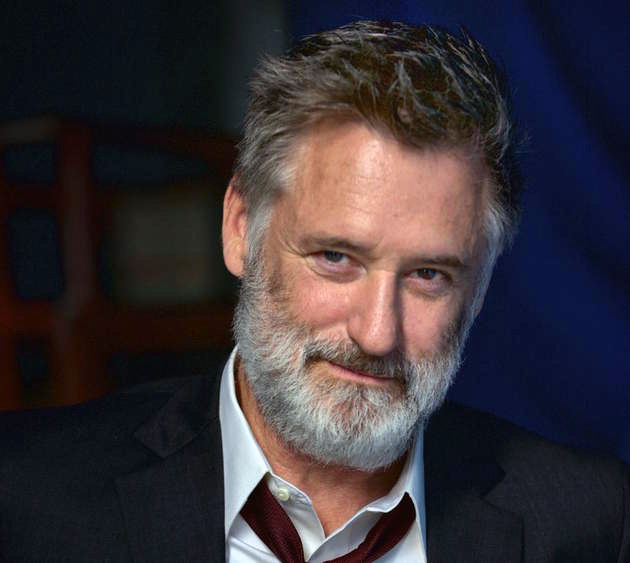 Actor Bill Pullman to Workshop New Play in Denver - 5280