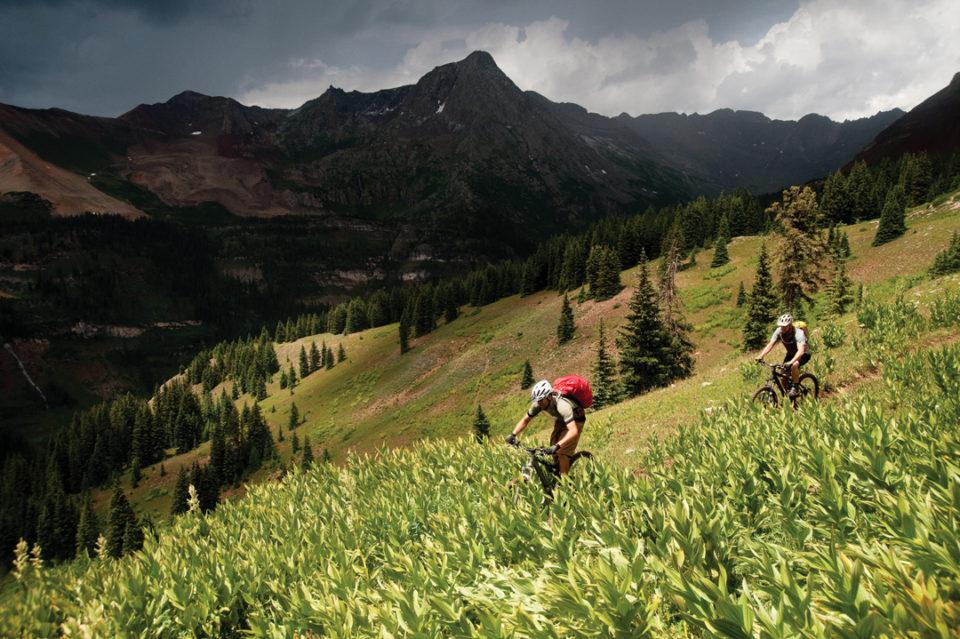 Telluride-Durango