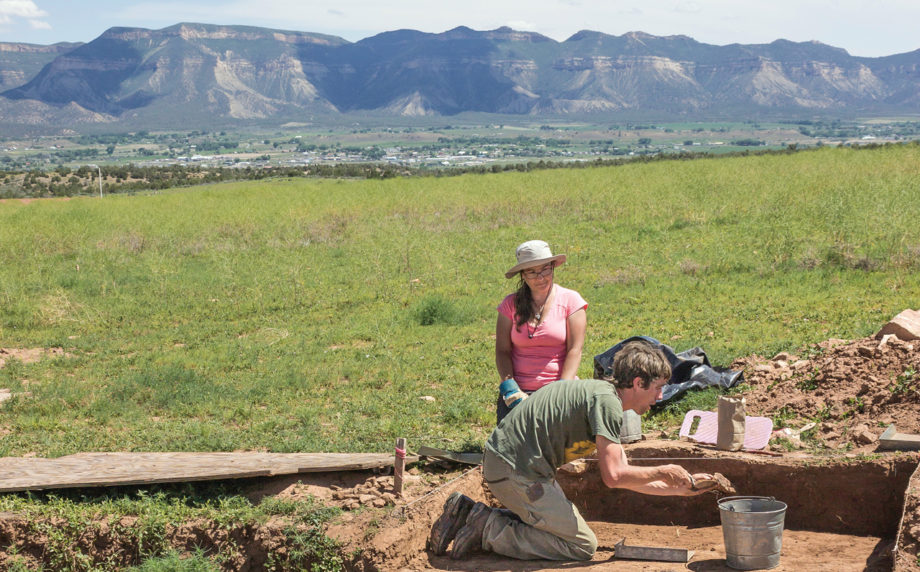 Archaeology-Research-Program