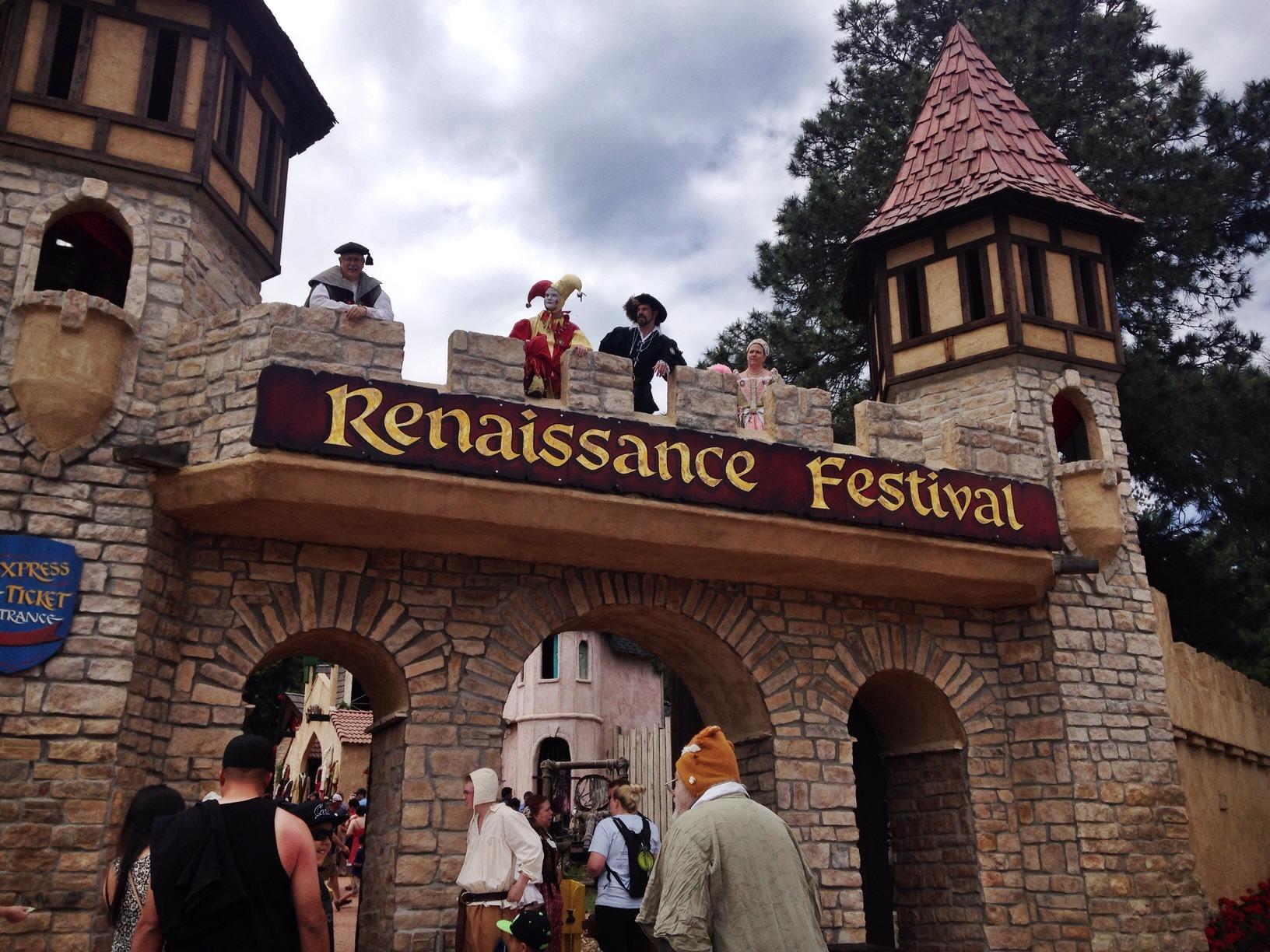 Colorado Renaissance Festival 2020.5 Ways To Make The Most Of The Renaissance Festival 5280