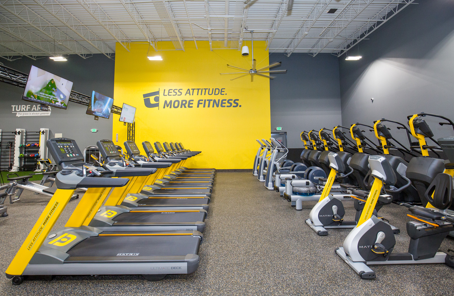 California-Based Chuze Fitness Opens in Westminster - 5280