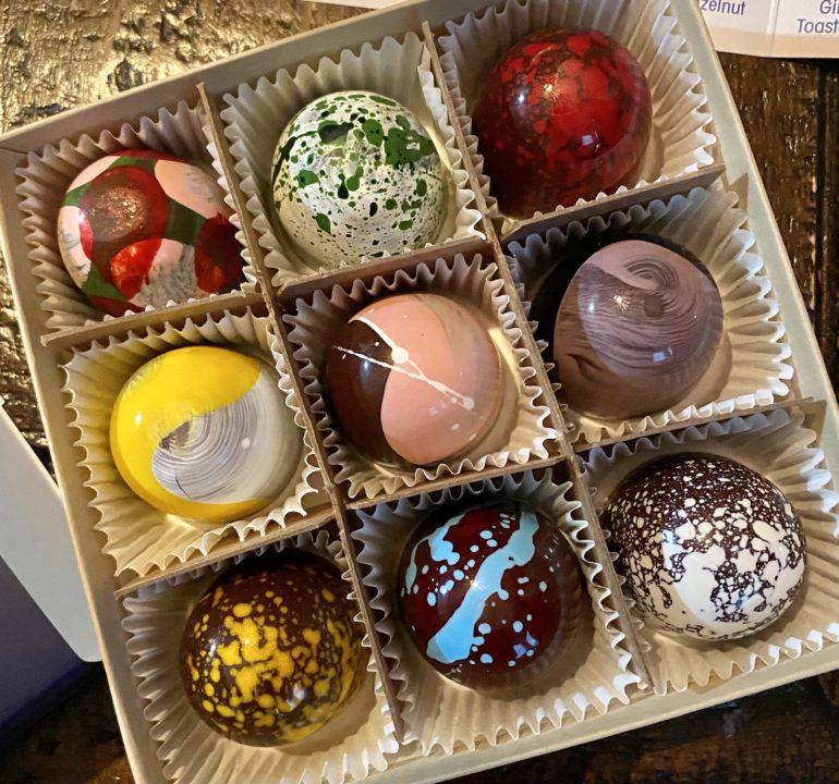 Cocoa Tree Chocolates