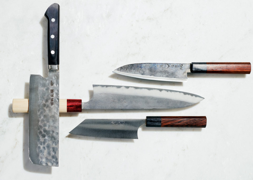 carbon-knives