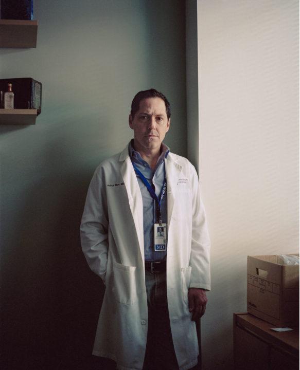 Dr. Josh Blum