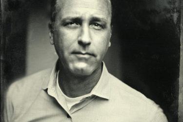 Geoff Van Dyke
