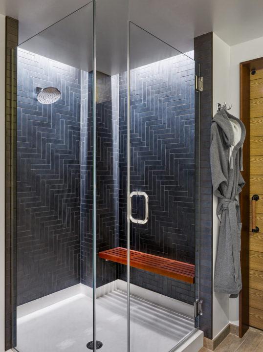 Maven bathroom