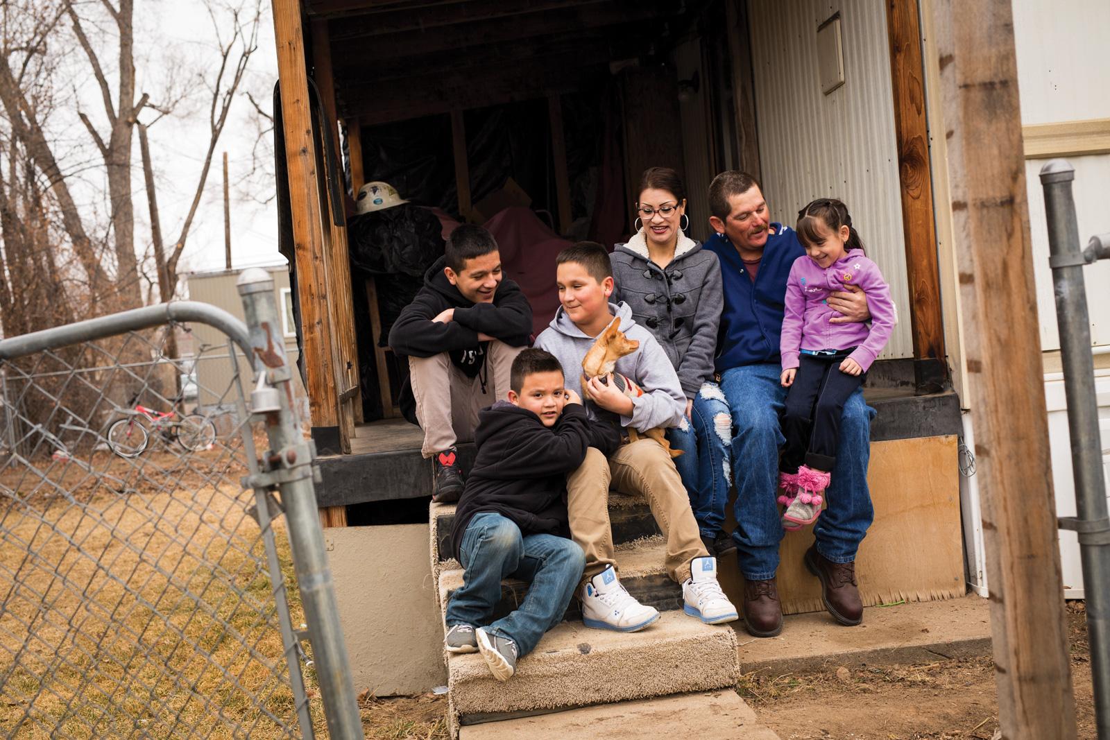 jose-espisito-family