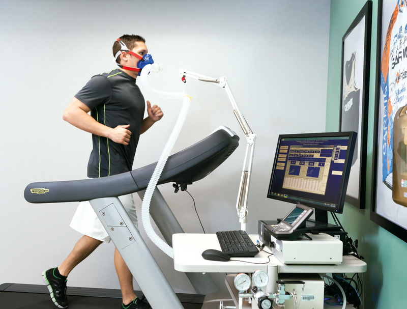 treadmill test fitness reboot