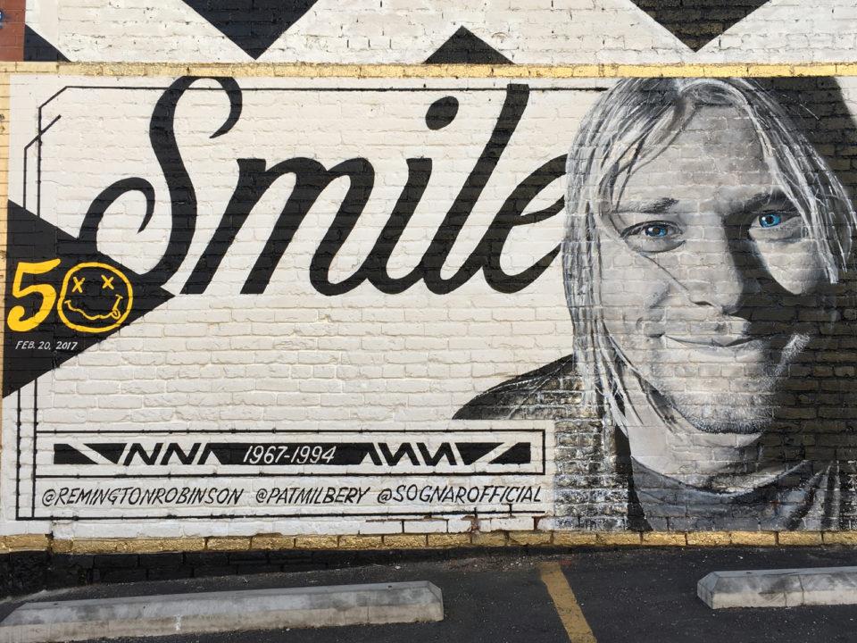Cobain RiNo