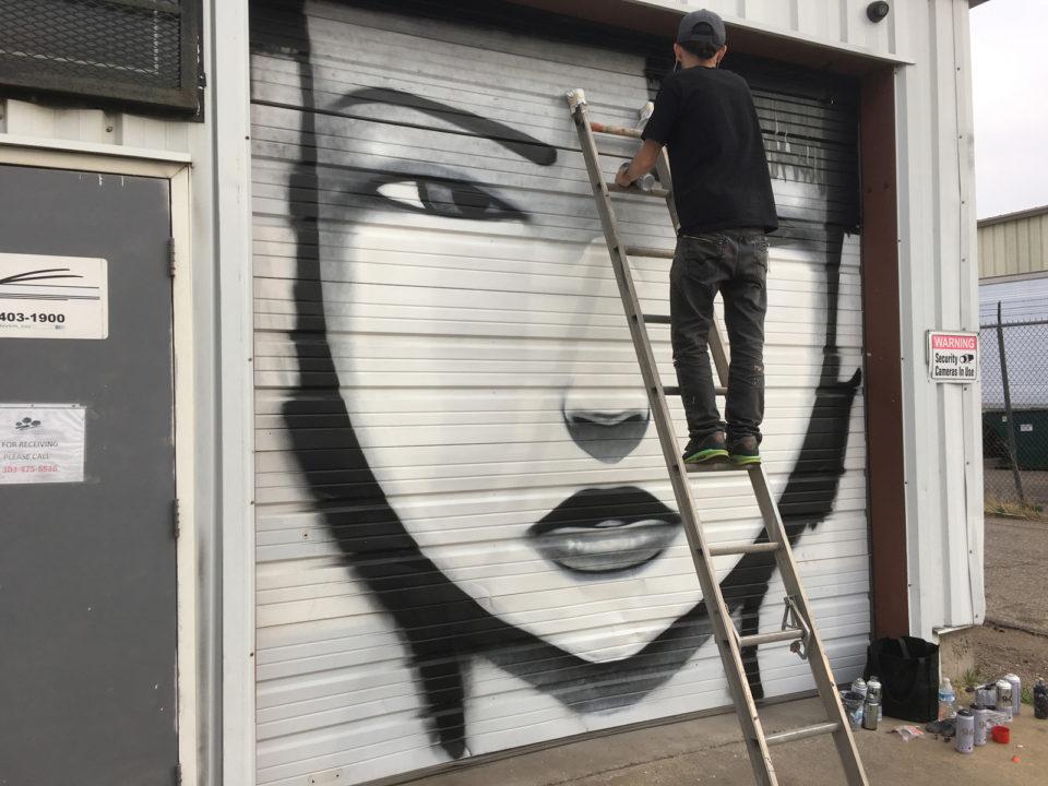 Kawaguchi working