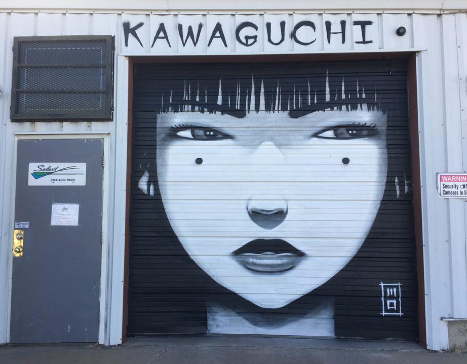 Kawaguchi finished