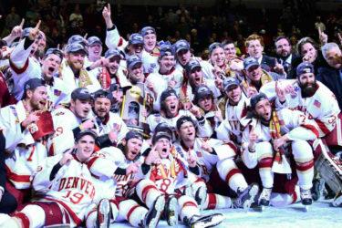 DU Hockey Championship