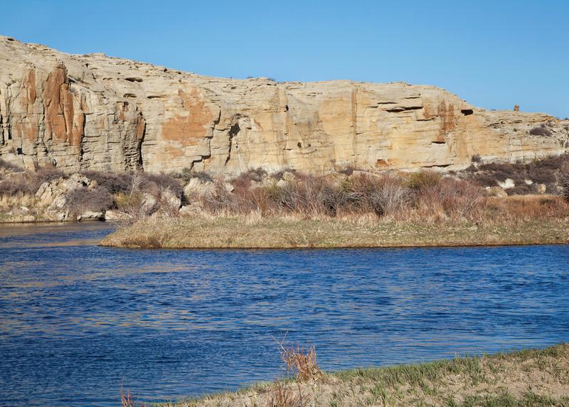North Platte Rive