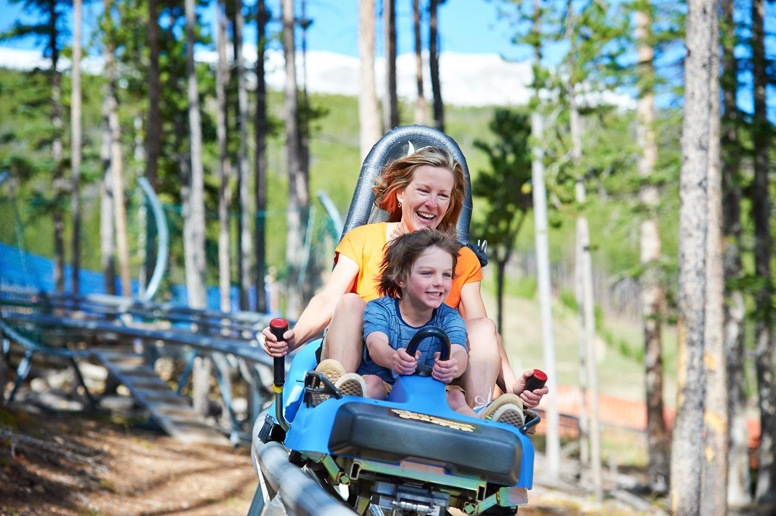Breck-Fun-Park