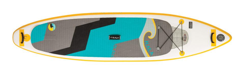 Hala-Paddleboard