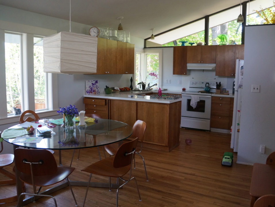 Boulder kitchen before remodeling