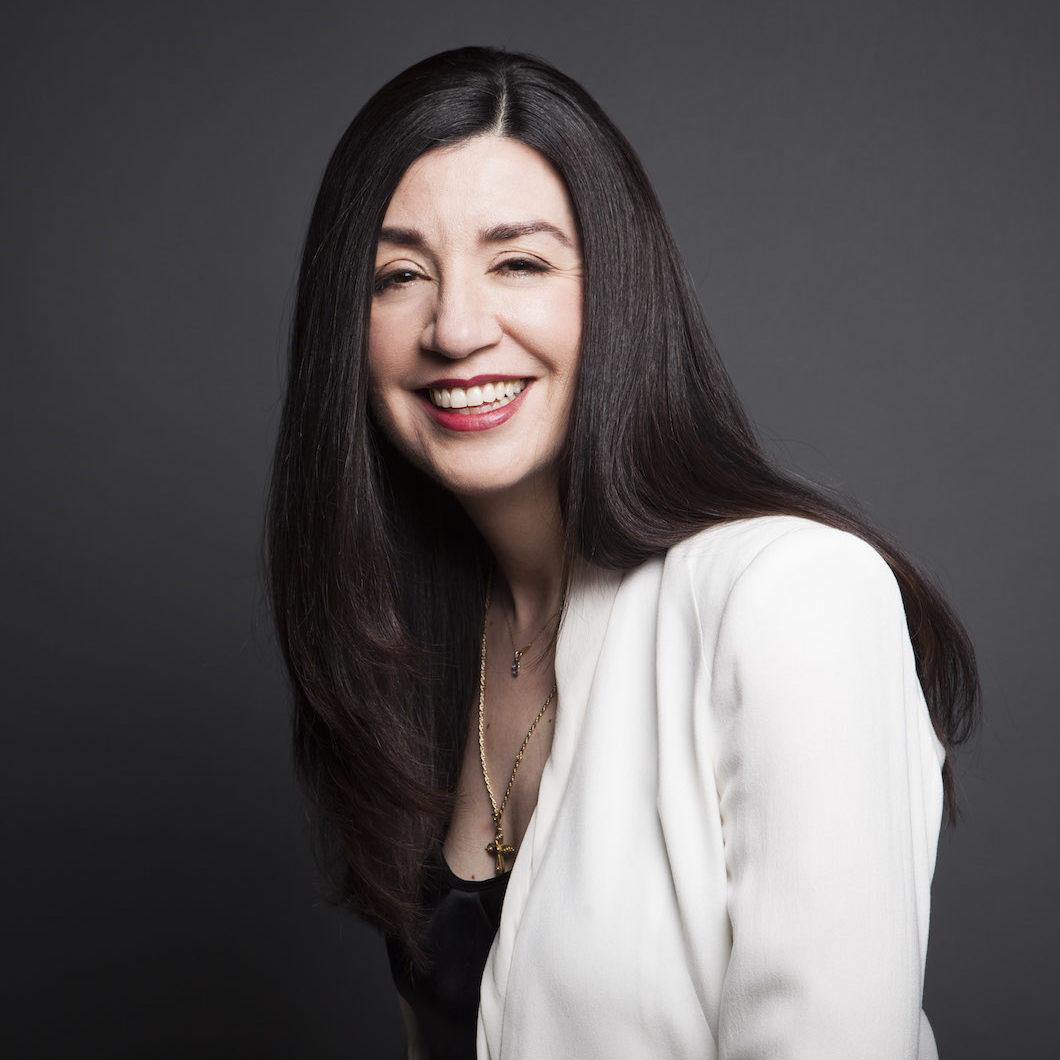 Georgia Alexia Benjou