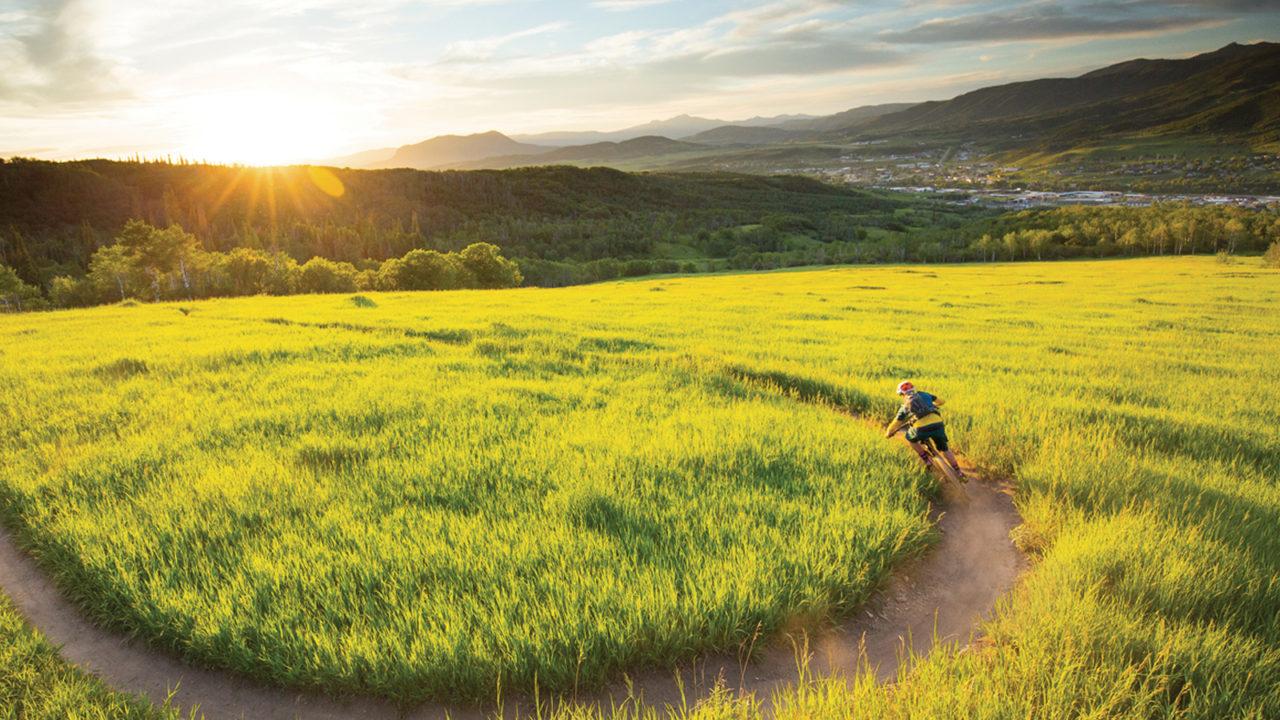 mountain biking featured