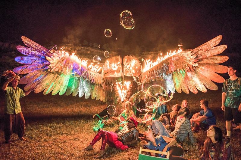 Arise-Festival