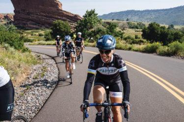 Boulder-Bike