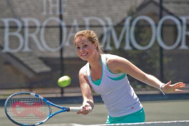 Broadmoor-Tennis