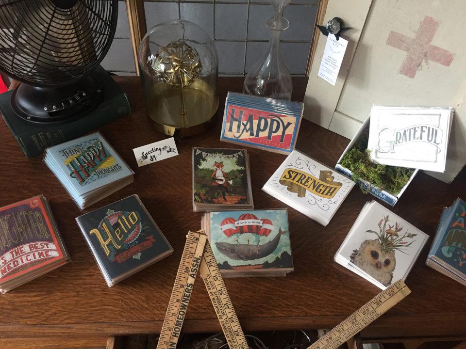 Farmhouse-Cards