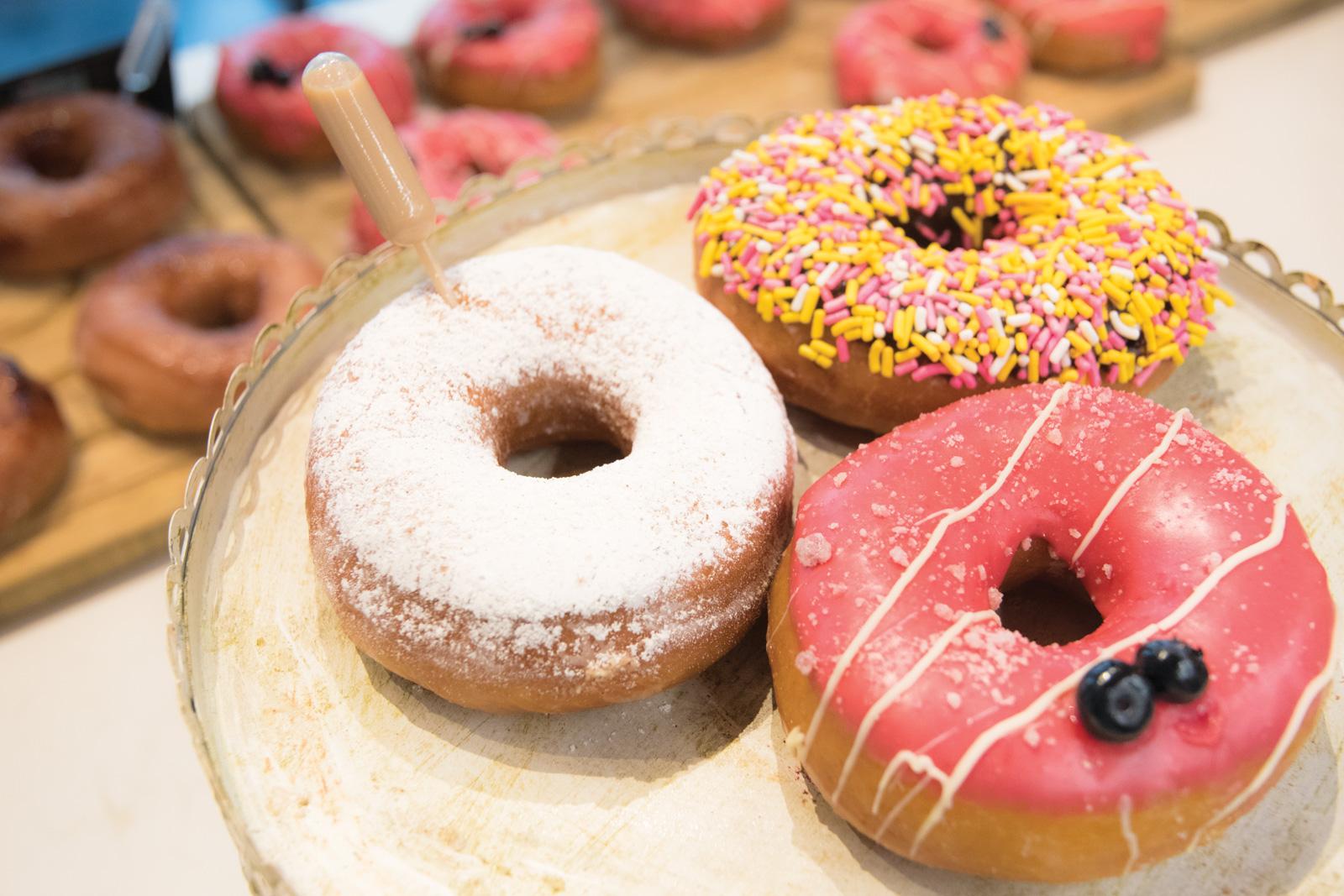 Habit-Doughnut