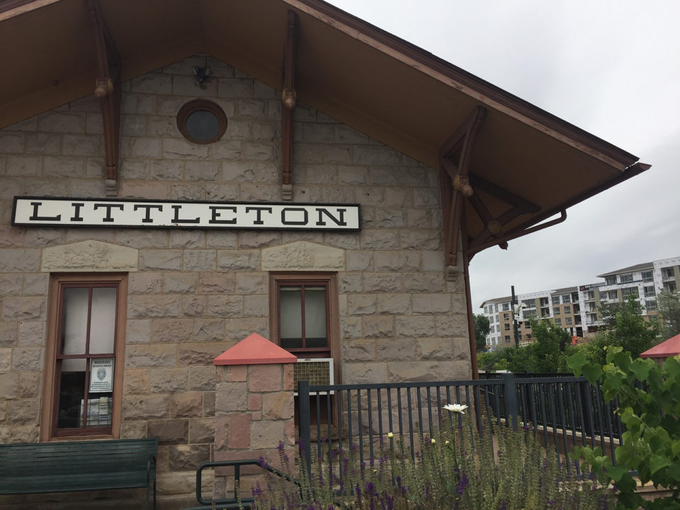 Littleton-Depot