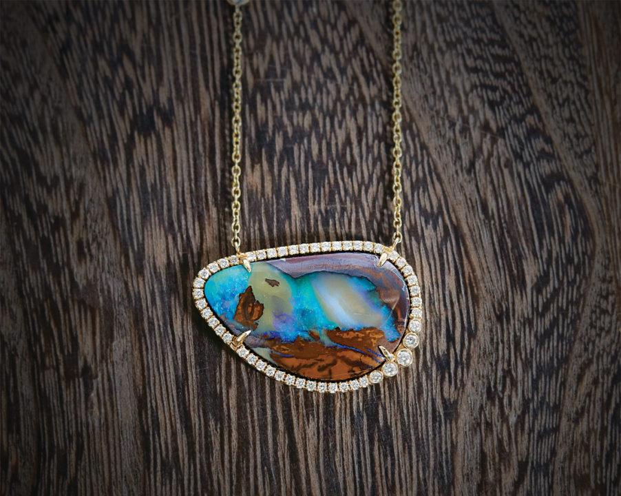 Metalmark-Jewelry