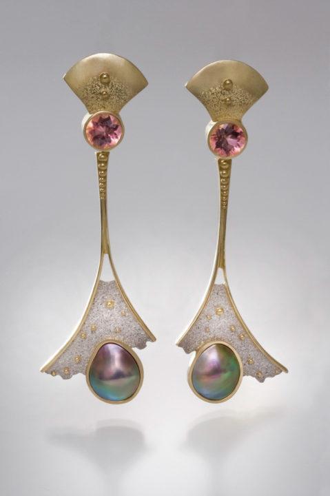 Rika-Earrings