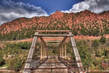 Satank-Bridge