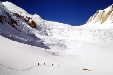 Harper Glacier