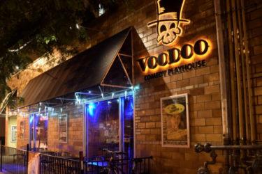 Voodoo Comedy Playhouse