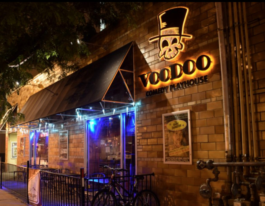 Voodoo Comedy Playhouse