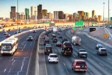 Traffic fatalities problem