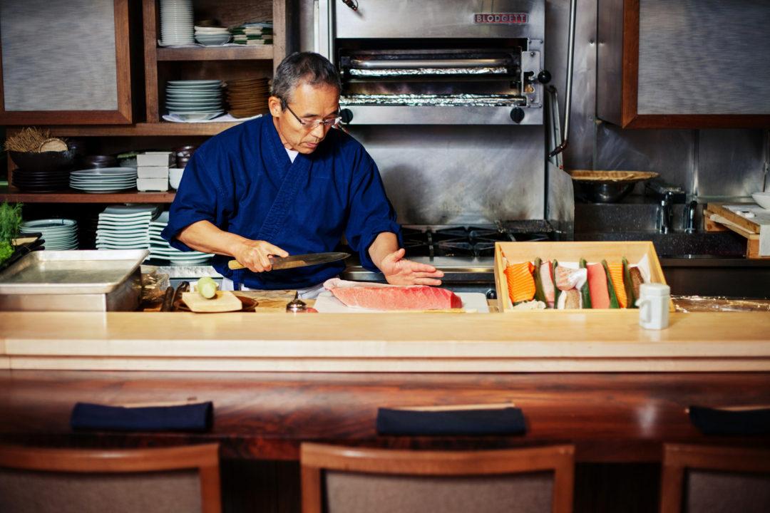 Izakaya-Den-Cooking