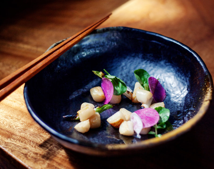 Izakaya-Den-Food