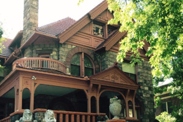 Molly-Brown-House-Museum