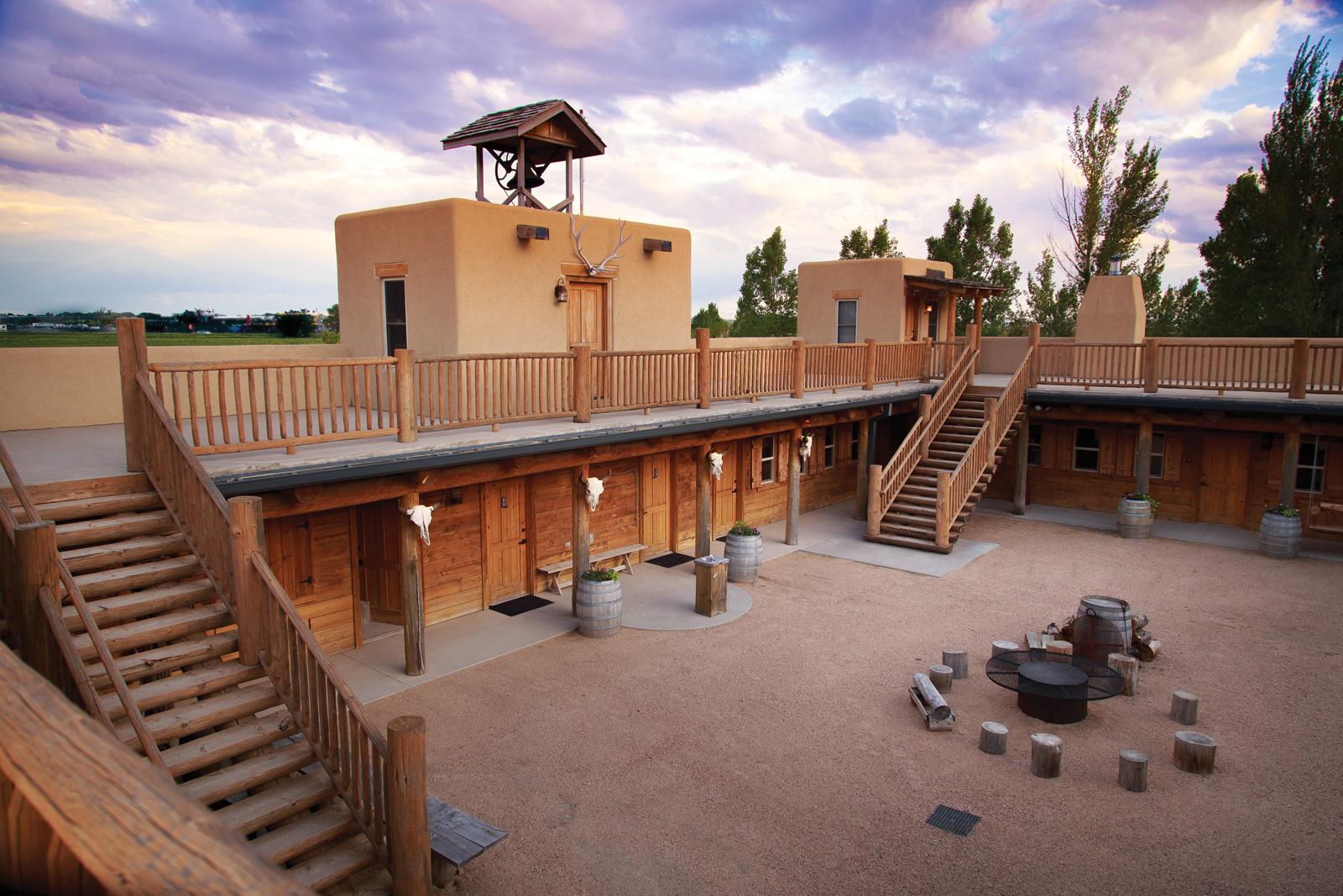Platte-River-Fort