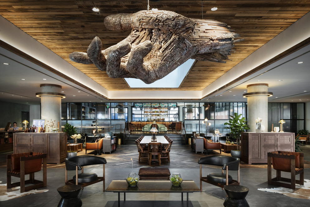 Steal These Decorating Ideas From Denver\'s New Maven Hotel ...