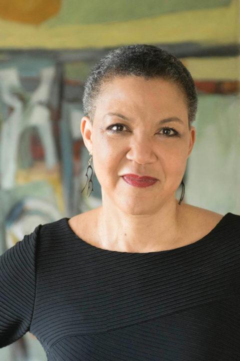 The Women's Foundation of Colorado CEO Lauren Casteel