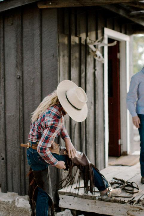 Zapata-cowgirl