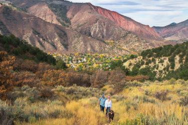 Scout Trail