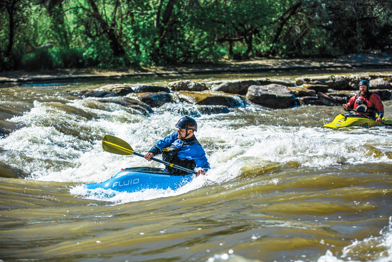 Farmington-Kayak