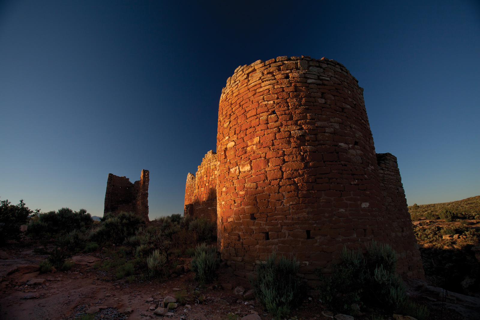 Hovenweep-National-Monument