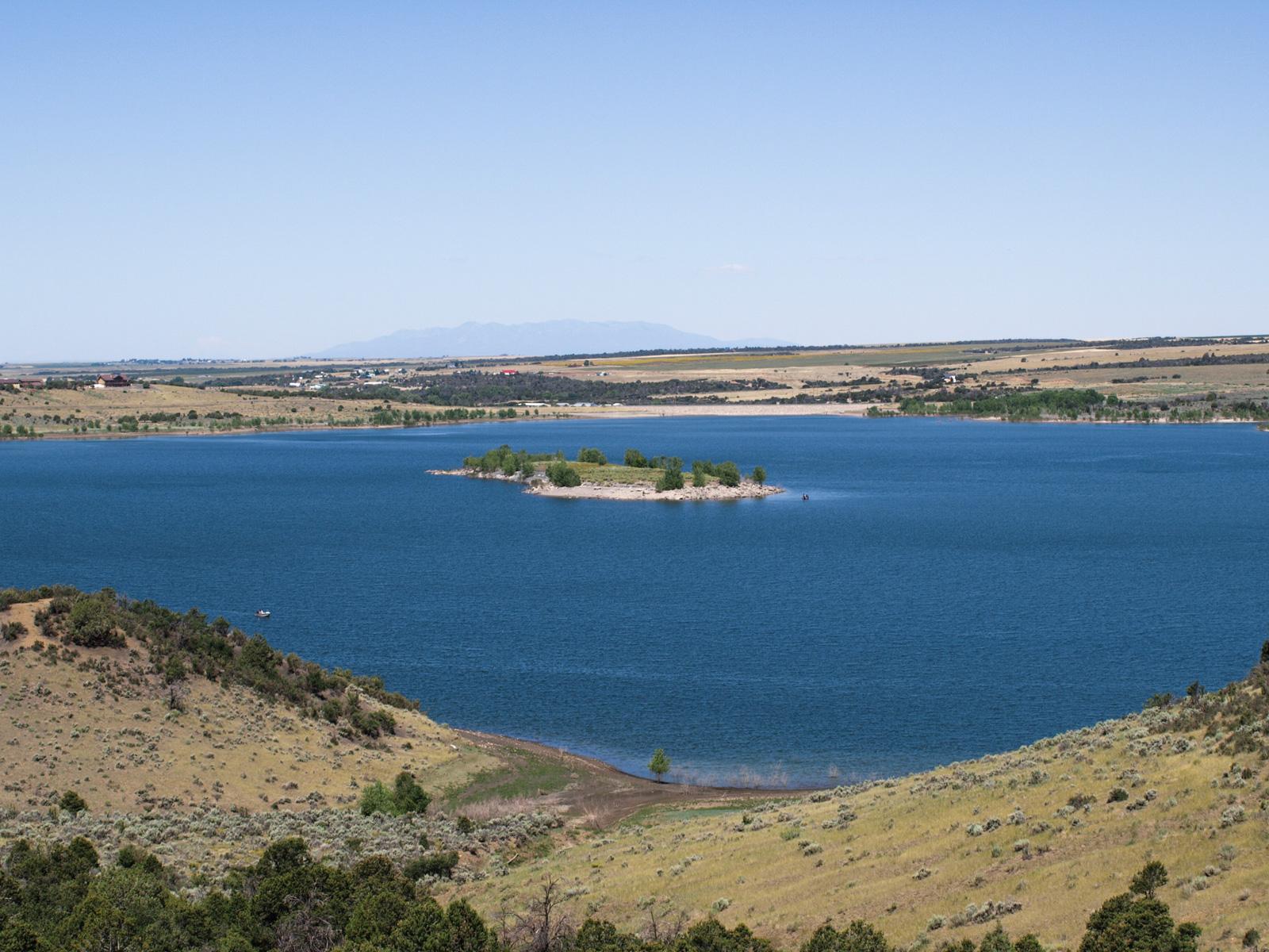 McPhee-Reservoir