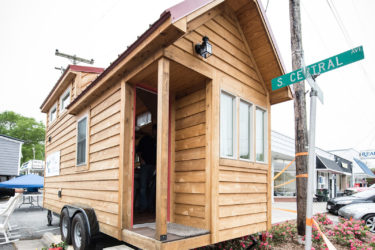 Tiny House Living Festival